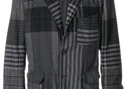 Doors ジャケ写で櫻井翔くん着用の衣装 ENGINEERED GARMENTS Baker ジャケット
