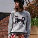 Hey!Say!JUMP 有岡大貴くんが1/9ヒルナンデスで着用した衣装のaldies Shiba Trainer