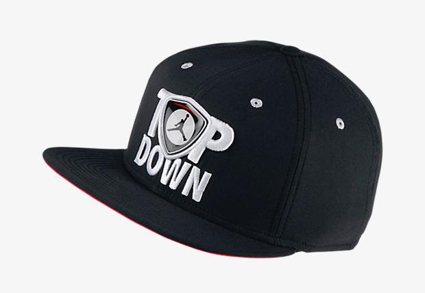 """ジャニーズJr. Travis Japan 宮近海斗くんの私物キャップAir Jordan 14 """"Top Down"""" Hat"""