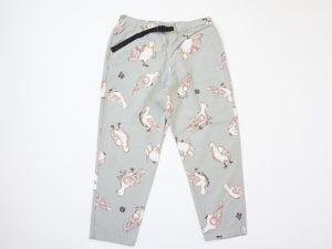 嵐 二宮和也さんが1/25 VS嵐で着用した衣装のTigre Brocante ハトネルイージーテーパードパンツ
