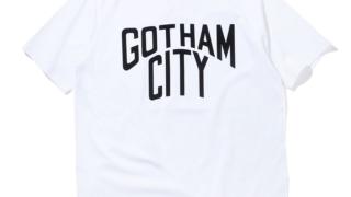 嵐 相葉雅紀さんが3/15VS嵐で着用した衣装 number(n)ine gotham city tee