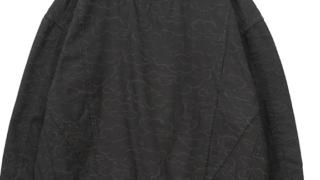 嵐 大野智さんが3/1VS嵐で着用した衣装のmercibeaucoup レーザークモガラ