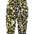 """3/8 VS嵐で相葉雅紀さん着用の衣装・ F-LAGSTUF-F """"CROSS"""" EASY PANTS"""