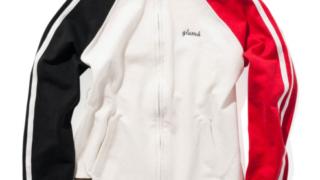 関西ジャニーズJr. 西畑大吾くんと大西流星くんがduet5月号で着用の衣装・glambJan knit jersey