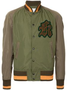 4/21放送の嵐にしやがれで相葉雅紀さん着用の衣装kolorロゴボンバージャケット