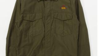 4/7放送の嵐にしやがれで相葉雅紀さん着用の衣装Paul Smith OCTOPUS EMBROIDERY BLOUZON