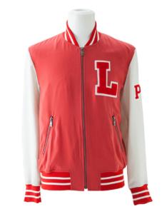 4/7放送の嵐にしやがれで相葉雅紀さん着用の衣装 Lucien Pellat-finet TEDDY WITH LPF WAPPEN&3D SEQUIN SKULL EMBROIDERY
