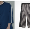 adidas nova hoodie 4/24 VS嵐 松本潤さん着用の衣装