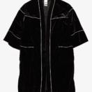 4/14放送の嵐にしやがれで相葉雅紀さん着用の衣装 YSTRDYS TMRRW PILE LAID-BACK GOWN