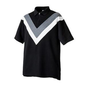 ワクワク学校2018で 櫻井翔さん着用の衣装・JOSEPH SPORT ダブルドライピケポロシャツ