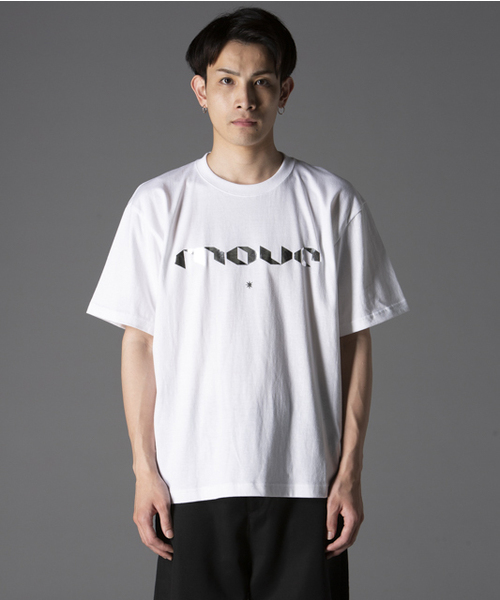 VS嵐で櫻井翔さん着用の衣装 Tシャツ・GDC MOVE BIG tee