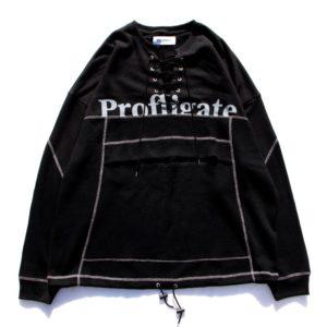 増田貴久さんがヒルナンデスで着用の衣装・DISCOVERED / REMAKE PULLOVER