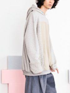 10/4放送のVS嵐で二宮和也さん着用の衣装・sneeuw 2018AW
