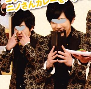 二宮和也 7月20日ニノさん着用の衣装 ジャケット