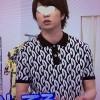 櫻井翔嵐にしやがれ6月21日着用の衣装ポロシャツ