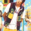 相葉雅紀VS嵐8月28日着用の衣装 Tシャツ