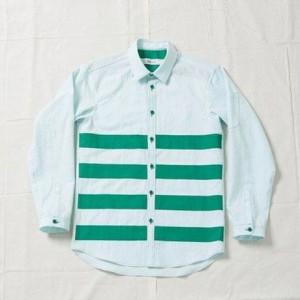 嵐衣装 二宮和也VS嵐着用シャツ10月23日