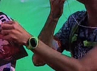 嵐衣装 相葉雅紀さん着用の時計
