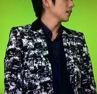 二宮和也Zero-G着用衣装 ジャケット
