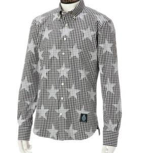 大野智紅白歌合戦リハーサル着用の私服 シャツ
