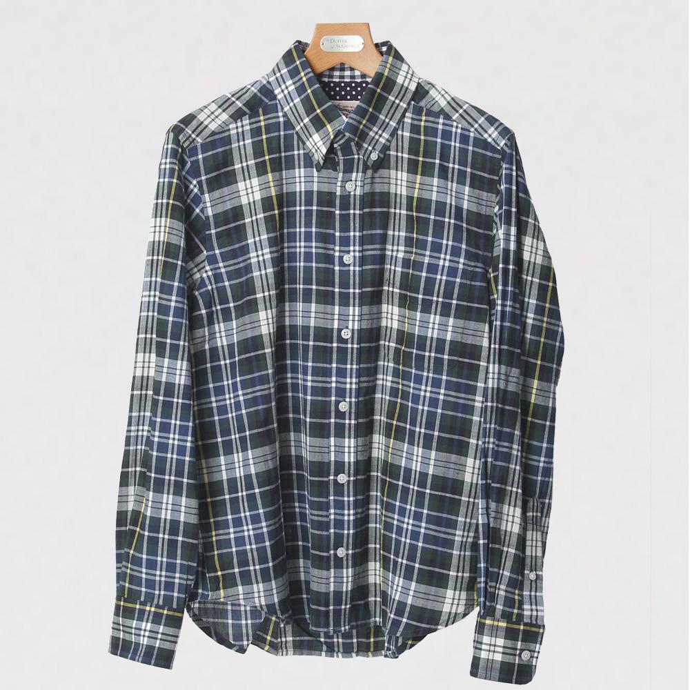 相葉雅紀 VS嵐4月16日着用衣装 チェックシャツ