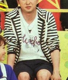 大野智 6月25日 VS嵐 着用衣装 Tシャツ