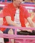 相葉雅紀 6月18日VS嵐 着用衣装 Tシャツ