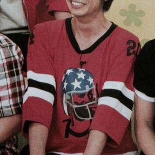 相葉雅紀 VS嵐 7月16日 着用衣装 Tシャツ