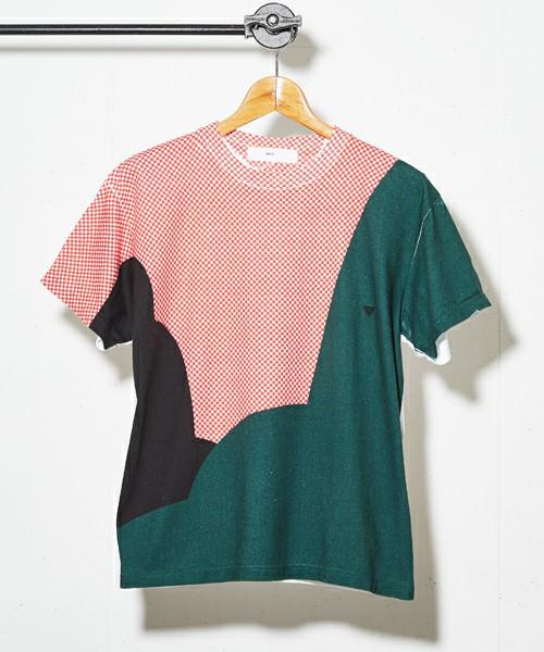 横尾渉 AAO 着用衣装 Tシャツ