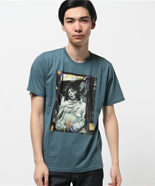 櫻井翔嵐にしやがれ着用の衣装 ヒステリックグラマーのTシャツ