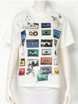 二宮和也嵐にしやがれ着用の衣装 フラボアTシャツ