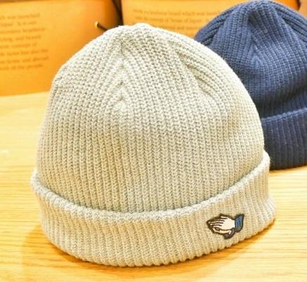 松本潤4/7VS嵐衣装のニット帽ニットワッチ