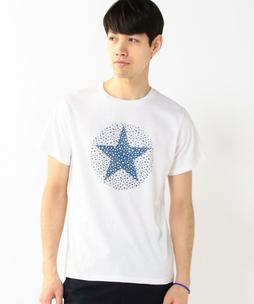 櫻井翔5月12日VS嵐衣装のTシャツはcoen