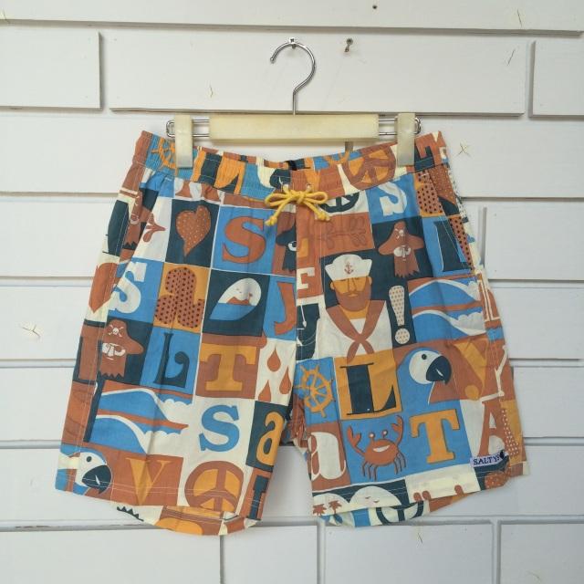 嵐二宮和也VS嵐衣装のパンツ