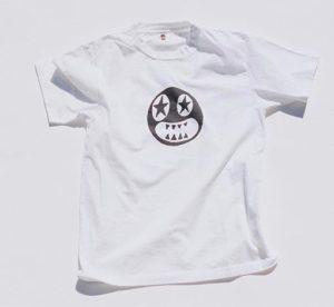 VS嵐 二宮和也 衣装 6/8 Tシャツ