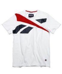 嵐私服 相葉雅紀 Are You Happy Tシャツ Reebok Classic