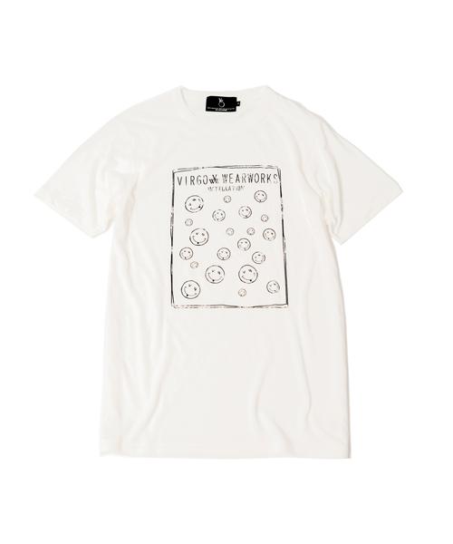 山田涼介 duet 衣装 スマイルTシャツ VIRGO