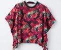 増田貴久 ザ少年倶楽部プレミアム 6/16 衣装 Tシャツ FACETASM
