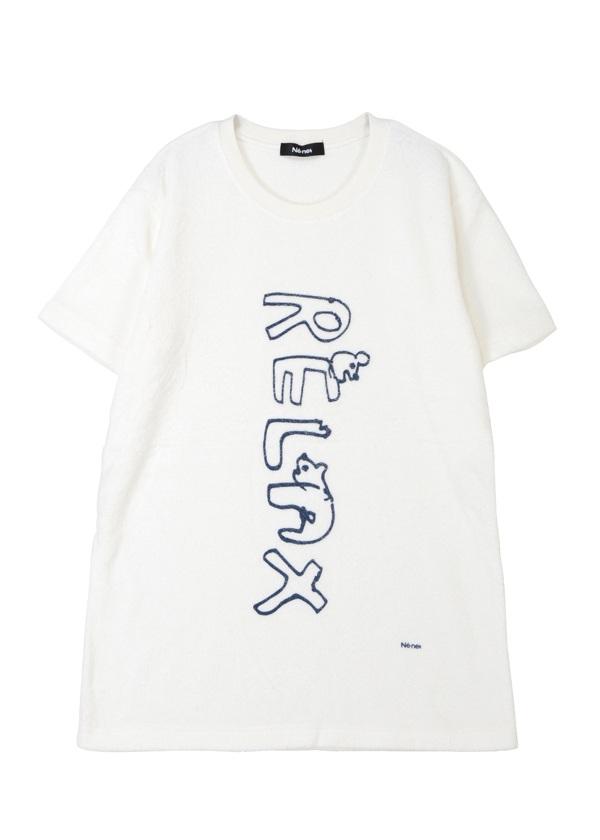 大野智 VS嵐 衣装 6/8 Ne-net ネネット Relax Tシャツ