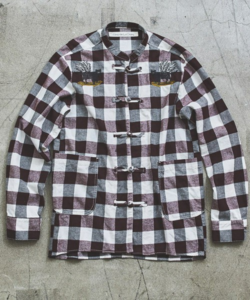 高橋海人 KINGステーション 衣装 シャツ