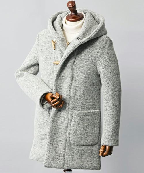 11/25のもしツア京都の紅葉ロケで藤ヶ谷太輔くんが着ていた衣装の g-stage中綿ダッフルコート