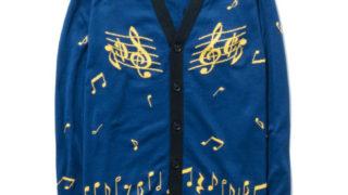 12/26のヒルナンデスでHey!Say!JUMPの八乙女光くん着用した衣装のglamb melody cardigan