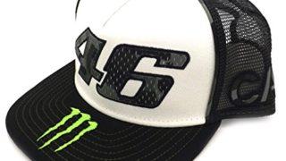 Hey!Say!JUMP八乙女光くんの私物キャップ Valentino Rossi VR46 Camp Edition Moto GP Monster Trucker Cap