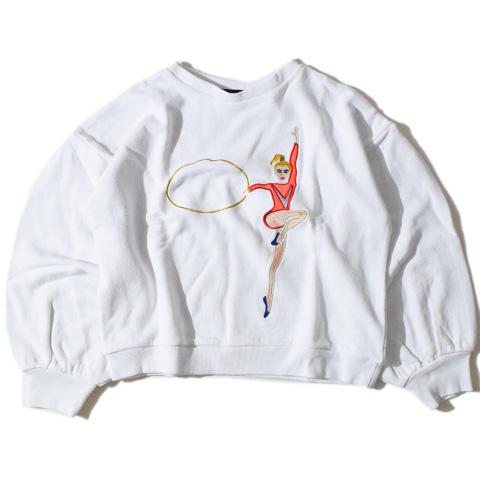 嵐 大野智さんが2/1 VS嵐で着用した衣装のaldies hoop