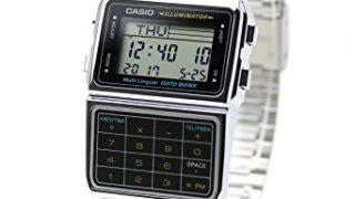 A.B.C-Z戸塚祥太くんの私物の時計・CASIO データバンク