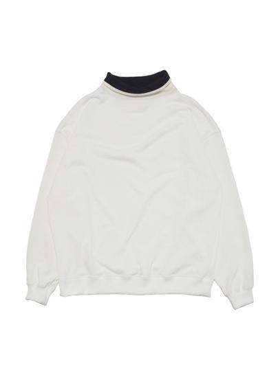 嵐 大野智さんが3/15VS嵐で着用した衣装 POLYCOTT FLEECE PILE