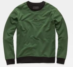 MissデビルでSexy Zone佐藤勝利くん着用のスウェット g-STAR RAW Stalt Deconstructed Sweater