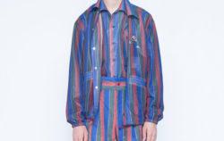 men's nonno2018年6月号で二宮和也さん着用の衣装TOGA VIRILIS(トーガ ヴィリリース)2018SS