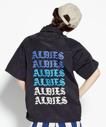 ALDIES Gradation Shirt