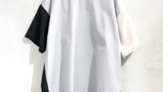 いただきハイジャンプで有岡大貴さん着用の衣装・vast222 crazy pattern tee